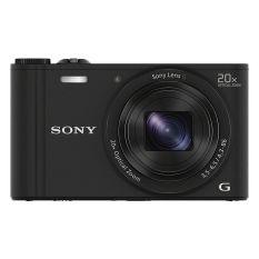 Máy ảnh KTS Sony Cyber-shot DSC-WX350 (Đen)