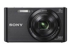 Cập Nhật Giá Máy ảnh KTS Sony Cyber-shot W830 20.1MP và zoom quang 8x (Đen)