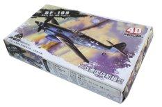 Máy bay mô hình lắp ráp 1/48 BF 109 (06)