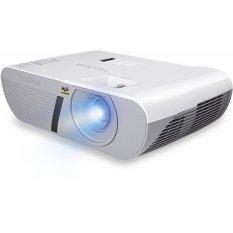 Máy chiếu Viewsonic PJD5555W (Trắng)