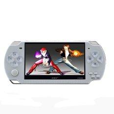 Máy chơi game cầm tay đa năng PSP CoolBaby X6
