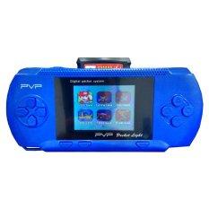 Máy chơi game cầm tay MINI NES (Xanh dương)