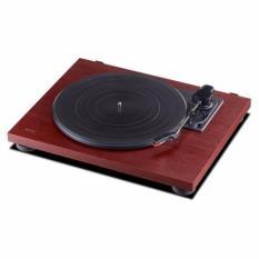 Máy đọc đĩa than TEAC TN-100 (màu gỗ tự nhiên)