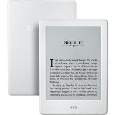 Máy đọc sách AMAZON Kindle 2018 (Trắng)