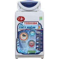 Máy giặt Toshiba AW-A800SV(WB) 7.0kg (Trắng)