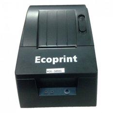 Máy hóa đơn Ecoprint POS-5890G (Đen)