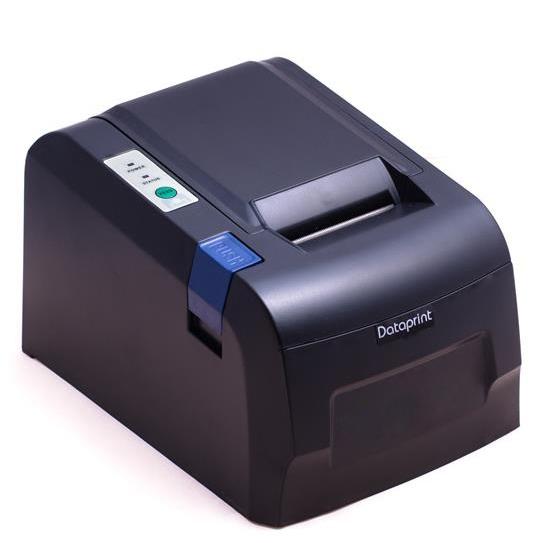 Máy in hóa đơn Dataprint KP-C7 (Đen)