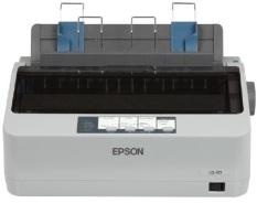 Máy in kim EPSON LQ310 (Trắng)