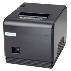 Máy in nhiệt XPrinter Q80i (Đen)