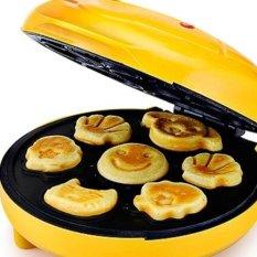 Máy làm bánh AILIN (Vàng)