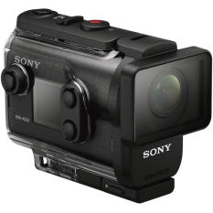 Máy quay hành động Sony Action Cam HDR – AS50R Full HD (Đen)