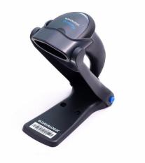 Máy quét mã vạch 1D Datalogic QuickScan QW2100 Cổng USB (Đen)