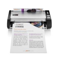 Máy scan Plustek D430 (Đen)