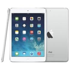 Máy tính bảng Apple iPad Mini 16GB Wifi + 4G (Trắng) – Hàng nhập khẩu