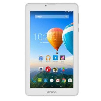 Tư vấn mua Máy tính bảng Archos 70c Xenon 8GB 2 SIM (Trắng)