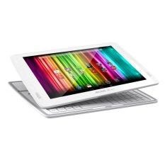 Máy tính bảng Archos AC101XS2 16GB Wifi (Trắng) + Bàn phím