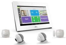 Báo Giá Máy tính bảng ARCHOS Smart Home 4 GB / Wifi (Trắng)