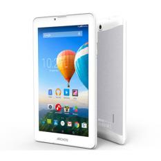 Giá bán Máy tính bảng Archos Xenon 70c 8GB Wifi 3G (Trắng)