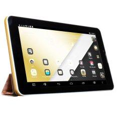 Máy tính bảng cutePad Tab 4 M7047 4-core 7″ IPS 8GB Wifi 3/3.5G (Vàng đồng) – Hãng Phân phối chính thức