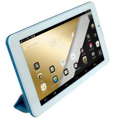 Máy tính bảng cutePad Tab 4 M7047 4-core 7″ IPS 8GB Wifi 3/3.5G (Xanh) – Hãng Phân phối chính thức