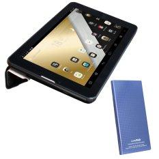 Máy tính bảng cutePad Tab 4 M7047 8GB (Đen) + Pin sạc dự phòng cutePad (TPO 472) 8.400mAh (Xanh) – Hãng Phân phối chính thức