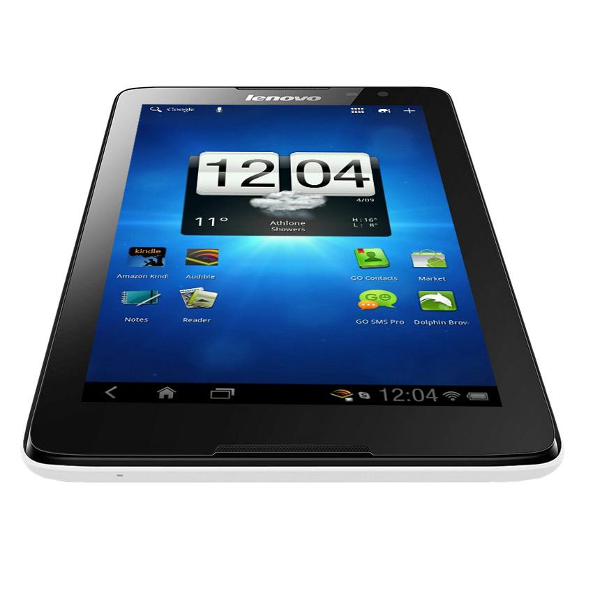 Giá bán Máy tính bảng Lenovo Ideatab A5500 59-41 3889 16GB Wifi (Trắng)