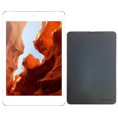 Chỗ bán Máy tính bảng Masstel Tab 850 2 SIM 8GB 3G (Vàng) + Bao da thời trang