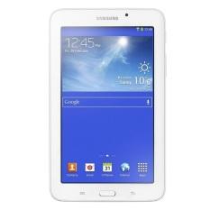 Máy tính bảng Samsung Galaxy Tab 3V T116 3G (Trắng) – Hàng nhập khẩu