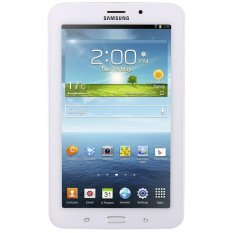Nên mua Máy tính bảng Samsung Galaxy Tab 3V T116 8GB 3G Trắng) – Hàng nhập khẩu ở Siêu Thị Điện Thoại