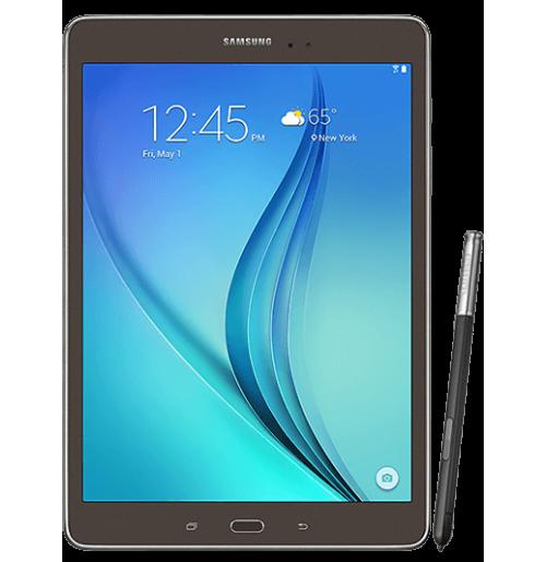 Máy tính bảng Samsung Galaxy Tab A6 P585 16GB (Trắng) - Hãng Phân phối chính thức