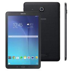 Máy tính bảng Samsung Galaxy Tab E 9.6 SM-T561YZKAXXV 8GB (Đen) – Hãng phân phối chính thức