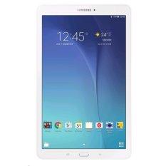 Máy tính bảng Samsung Galaxy Tab E 9.6 SM-T561YZWAXXV 8GB (Trắng) – Hãng phân phối chính thức