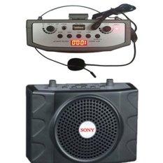 Máy trợ giảng Hong Kong Electronics sn-898 (Đen)