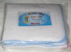 10 Chiếc khăn sữa 4 lớp cho bé