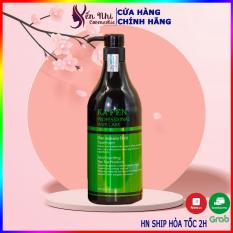 Nẻ Dầu Xả kafen xanh giảm rụng và cân bằng cấu trúc tóc Kafen Professional Hair Care 800ml- mỹ phẩm tóc yến nhi
