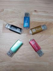 Đầu đọc thẻ nhớ micro SD vỏ nhôm cao cấp có đèn tín hiệu (màu ngẫu nhiên)