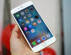 Điện Thoại iPhone 6S 32GB Quốc Tế, Máy bảo hành 12 tháng, 1 đổi 1 trong vòng 10 ngày đầu, hoàn tiền 100% trong vòng 7 ngày đầu theo chính sách của lazada. vân tay mượt, máy fullbox, đủ phụ kiện theo máy