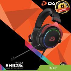 Tai nghe DAREU EH925s RGB – Giả lập 7.1