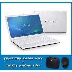 Laptop Cũ Sony Vaio VPCEH Vân Kim Cương Core i5 Ram 4G ổ 500G màn 15.6 đủ phím số
