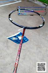 Vợt cầu lông Apacs Slayer 99 – Khung vợt tam trụ độc quyền APACS – Có tặng lưới