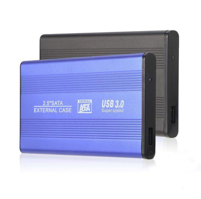 Hộp đựng ổ đĩa cứng HDD 2.5 inch – USB 3.0 – SATA