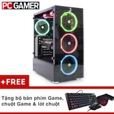 Máy tính chơi game core i5-3550, Ram 8GB, SSD 120GB, GTX 750ti 2GB + Quà Tặng
