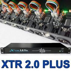 Thiết bị chống hú XTR 2.0 PLUS, phiên bản mới 2019, bh 3 năm