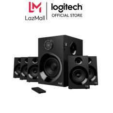 Loa vi tính cao cấp Logitech Z607 5.1 có kết nối Bluetooth