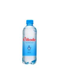 Nước Khoáng Kiềm Thiên Nhiên Vikoda chai 350ml (thùng 24 chai)