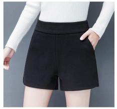 Quần short nữ thời trang kiểu dáng Hàn Quốc hiện đại đi chơi, đi dạo phố cực đẹp
