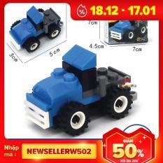 [Nhập NEWSELLERW502 giảm 50% tối đa 20K]Đồ Chơi Trẻ Em Xếp Hình Lego City Lắp Ráp Các Loại Xe Ô Tô Từ 27 Đến 32 Chi Tiết Nhựa Abs Cao Cấp Cho Bé Từ 4 Tuổi Trở Lên Phát Triển Trí Tuệ Và Sáng Tạo – Giới Hạn 5 Sản Phẩm/Khách Hàng