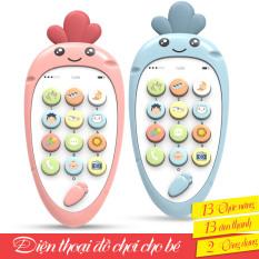 Đồ chơi trẻ em sơ sinh Đồ chơi cho bé sơ sinh GÀ CON phát nhạc 13 âm – Đồ chơi trẻ sơ sinh chất lượng tốt, màu sắc kiểu dáng đẹp giúp trẻ phát triển trí tuệ
