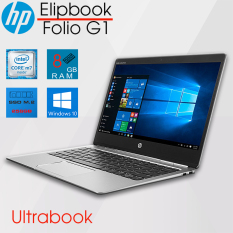 Laptop HP Elitebook Folio G1 Core M5-6Y54/8gb Ram/256gb SSD/12.5inch Full HD vỏ nhôm khối siêu mỏng nhẹ