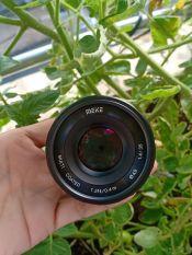 Ống kính Meike 35mm F1.4 + Tặng kèm nhiều quà